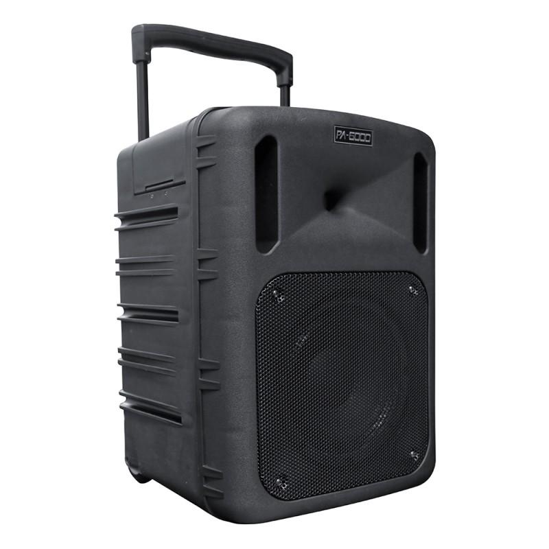 BST PWA320 Portable Amplified PA Speaker – 400 W Portable Amplified PA Speaker – 400 W