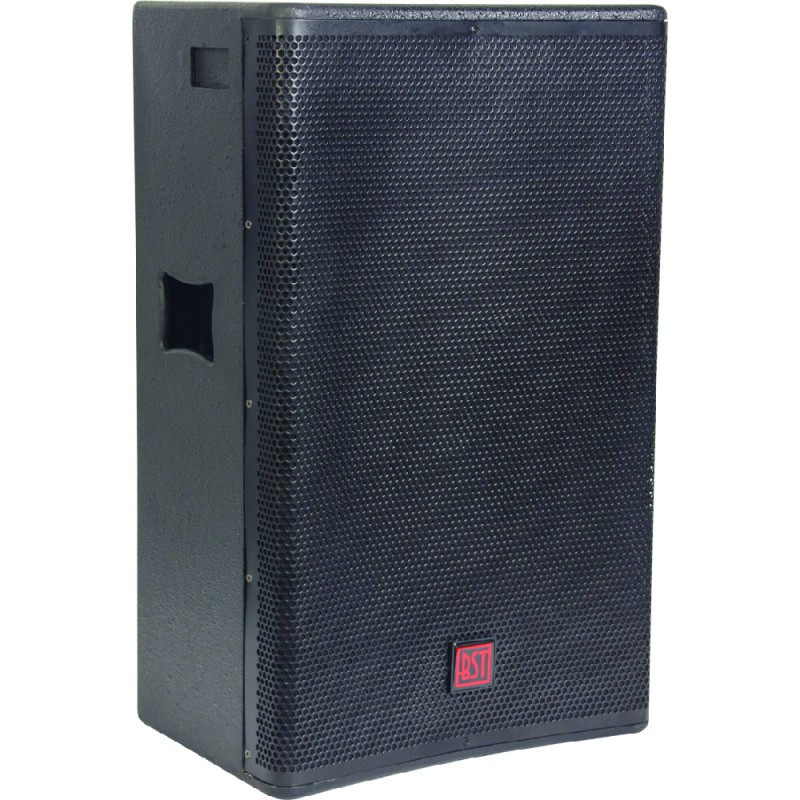 BST FIRST-SA15DSP2 Full-range Active 2-way Speaker with Bluetooth 15