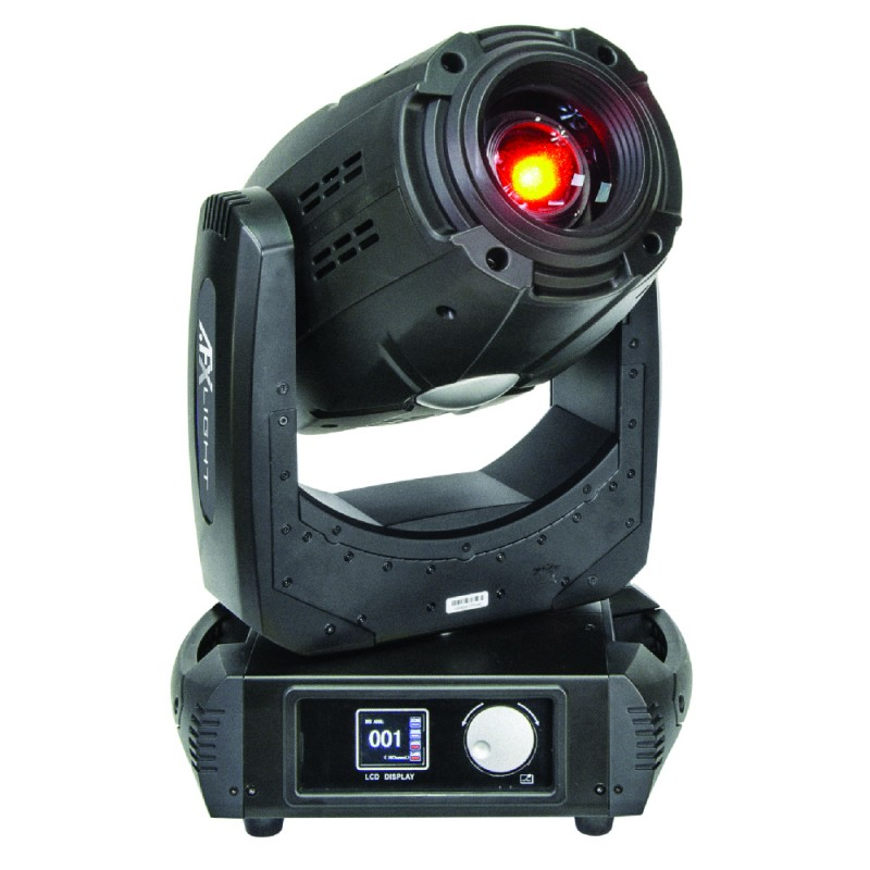 AFX Light HOTBEAM-3R Hybrid (Beam - Spot - Wash) Moving Head 3R 150W Hybrid (Beam - Spot - Wash) Moving Head 3R 150W