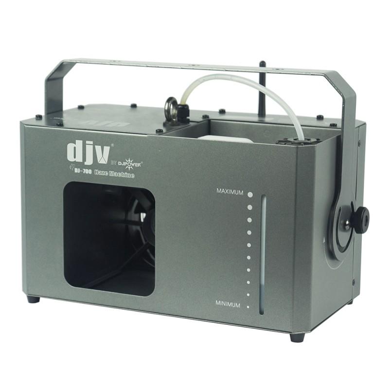 DJV by DJ Power DJ-700 Haze Machine Haze Machine