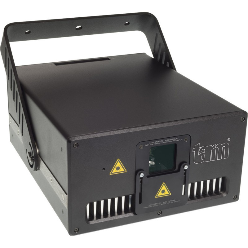 Tarm tarm seven 6500 mW guaranteed output power 6500 mW guaranteed output power