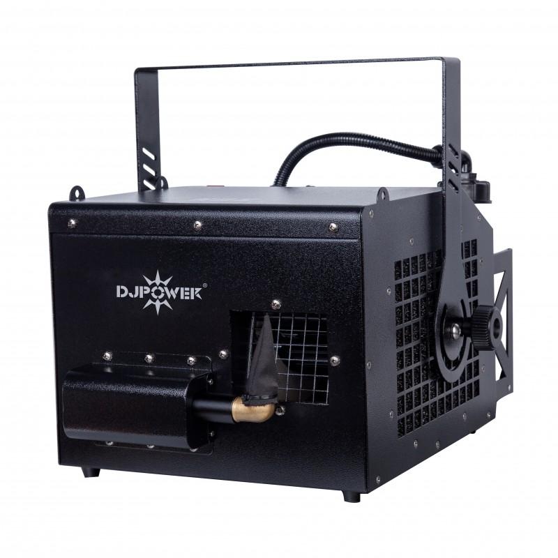 DJ Power S-5 Super Quiet Snow Machine Super Quiet Snow Machine