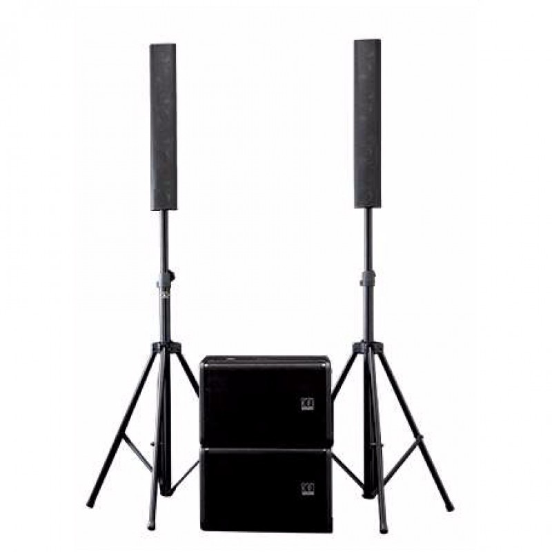 Audiophony iLINE H10879 Composition stereo 2.1 - 1020W Composition stereo 2.1 - 1020W
