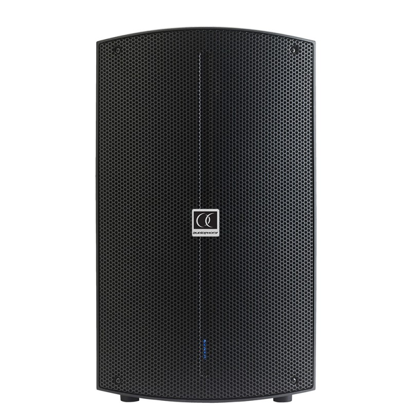 Audiophony ATOM15A Active speaker 15 inchesWith DSP Active speaker 15 inchesWith DSP