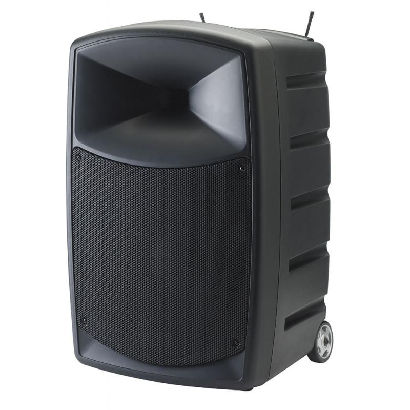 Audiophony CR25A-COMBO 12