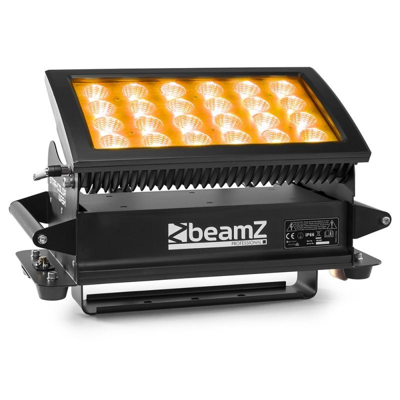 BeamZ Star-Color 360 Wash Light Wash Light