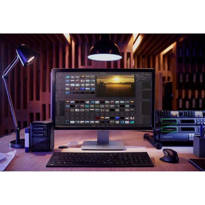 Blackmagic Design DV/RESSTUD DaVinci Resolve Studio DaVinci Resolve Studio