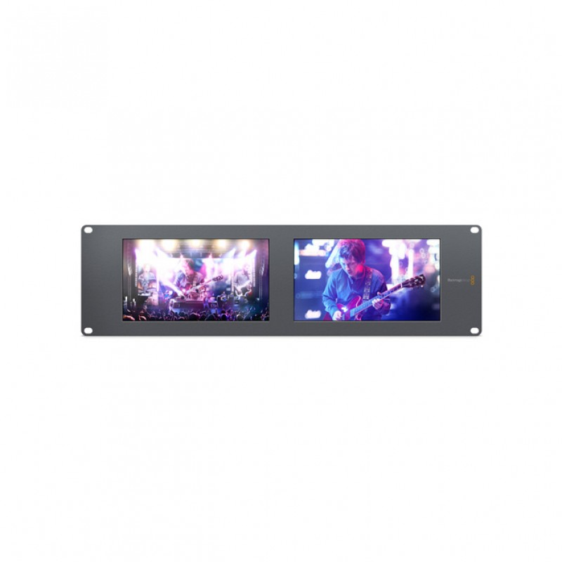 Blackmagic Design HDL-SMTVDUO2 SmartView Duo 2 SmartView Duo 2