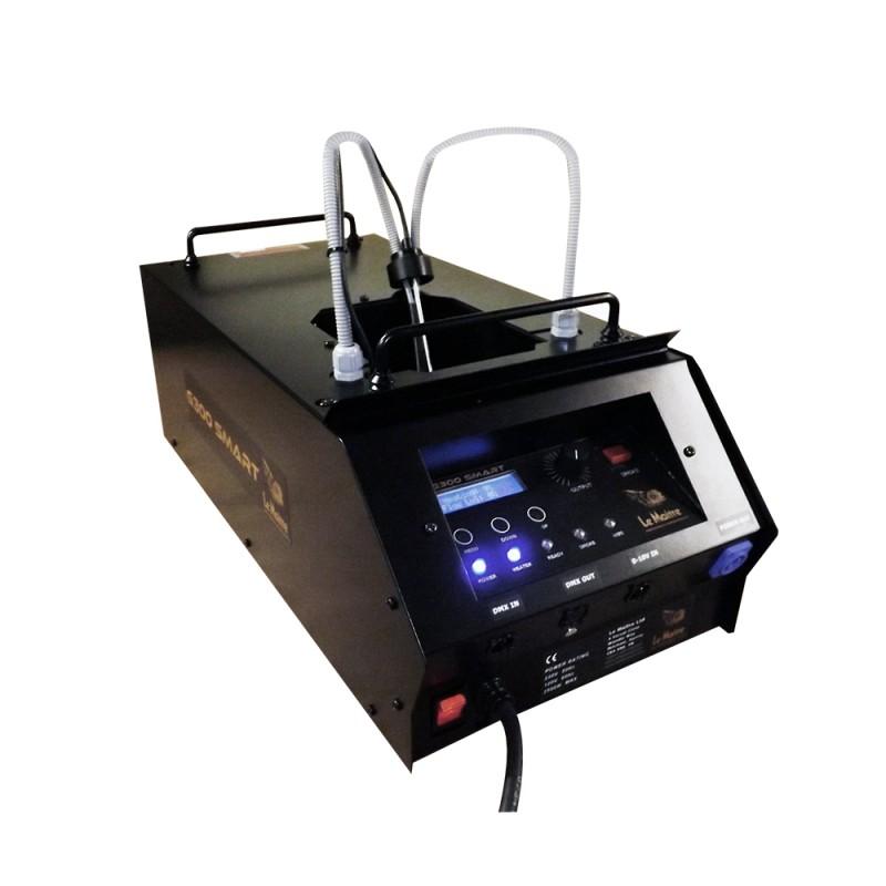 Le Maitre G300-SMART G300-Smart Smoke Machine 230V G300-Smart Smoke Machine 230V