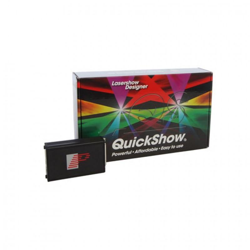 Pangolin PANQUICK FB3QS with QuickShow Software FB3QS with QuickShow Software