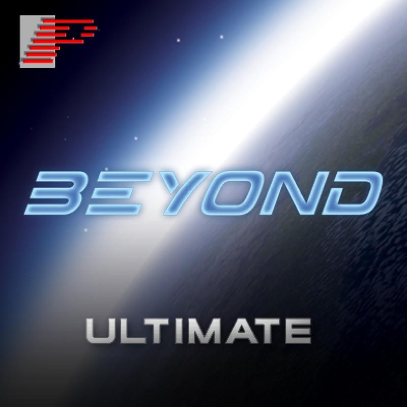 BEYONDULTIMATE BEYOND Ultimate License BEYOND Ultimate License