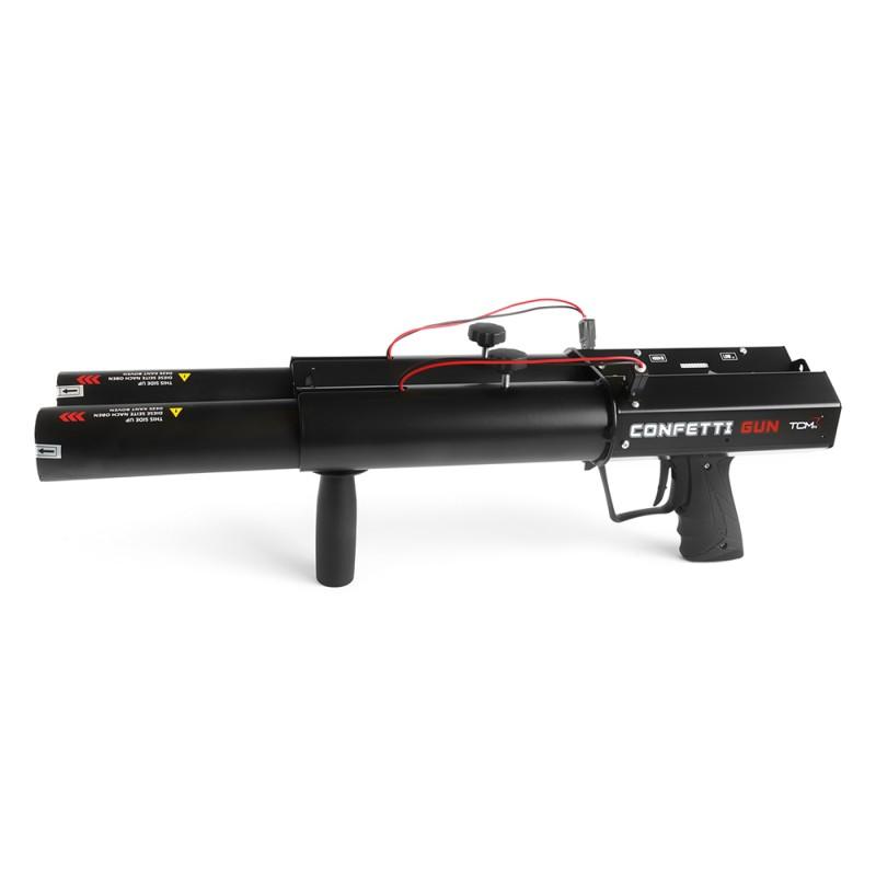 The Confetti Maker Confetti Gun TCMFX Confetti Gun (only 230V) TCMFX Confetti Gun (only 230V)