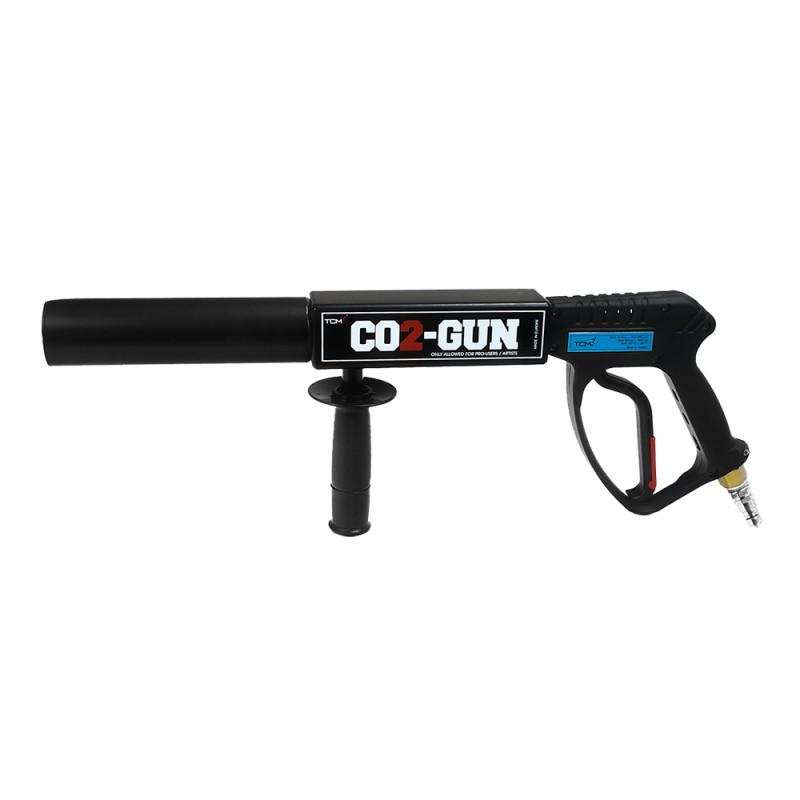 The Confetti Maker CO2 Gun TCMFX CO2 Gun TCMFX CO2 Gun