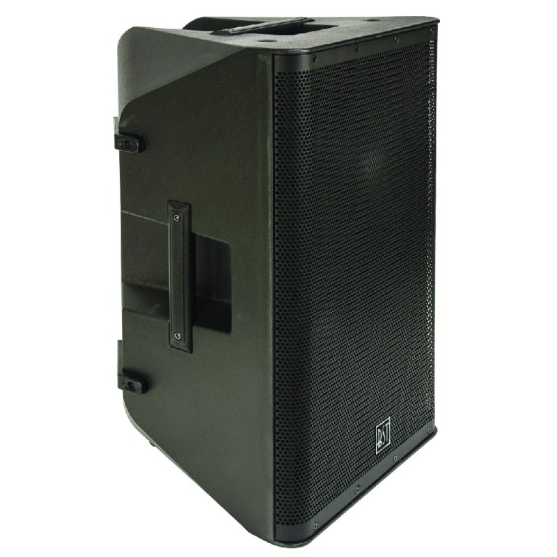 BST DSP12A Professional 2-way bi-amplified speaker with DSP 12
