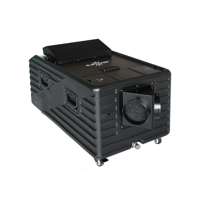 DJ Power H-SW3000 Aqua low fog machine Aqua low fog machine