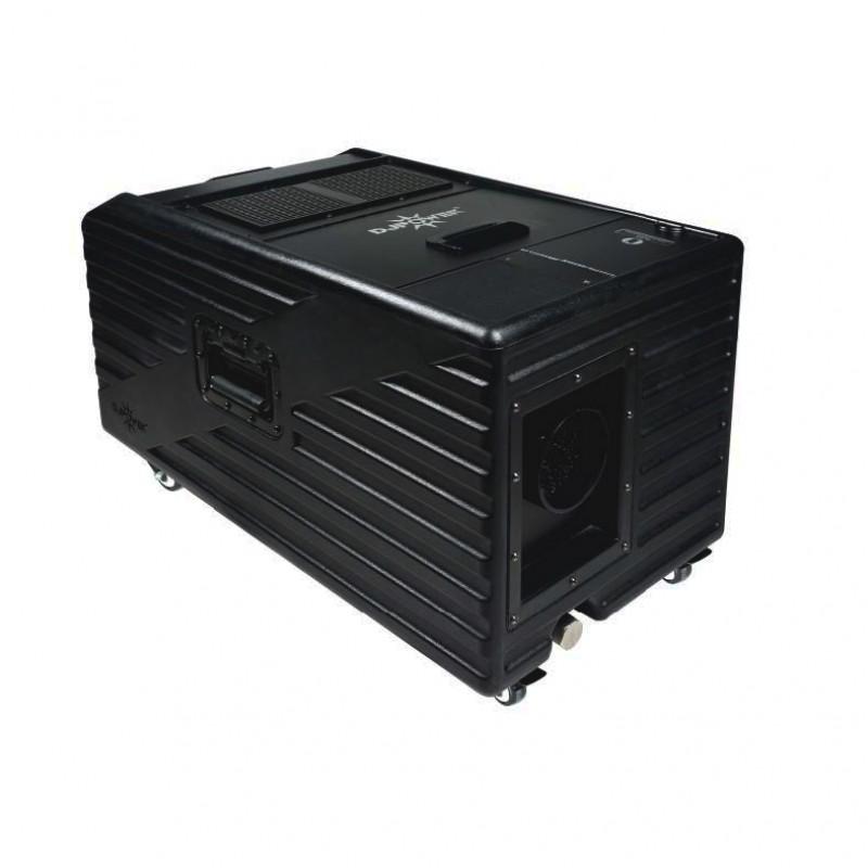 DJ Power X-SW2200 Aqua Low Fog Machine Aqua Low Fog Machine