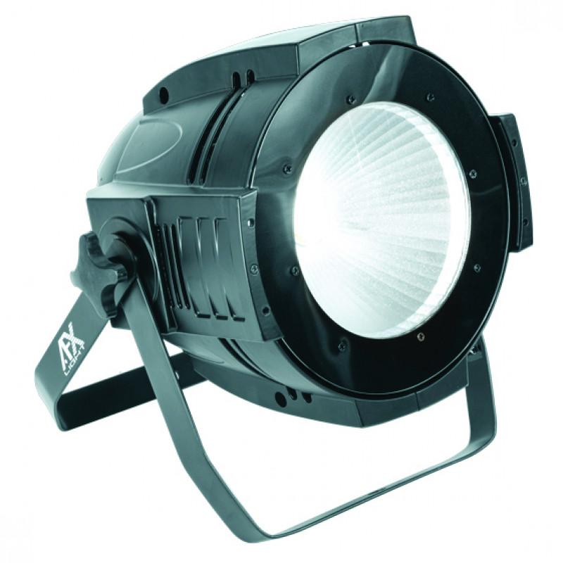 AFX Light PARCOB150WH-MKIII LED PAR COB Warm/Cold White 2in1 - 150W LED PAR COB Warm/Cold White 2in1 - 150W