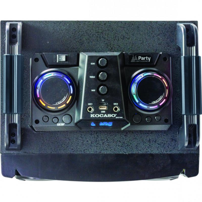 Party PARTY-BOX410 DJ Sound System 850W 4x10