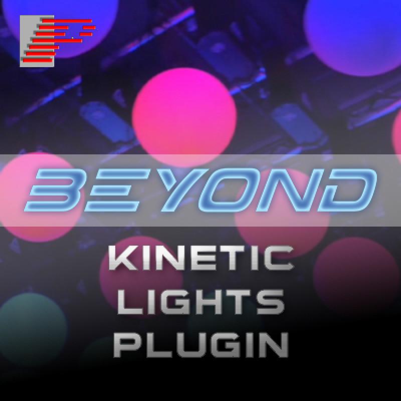 KINETICPLUGIN BEYOND Kinetic Plugin BEYOND Kinetic Plugin