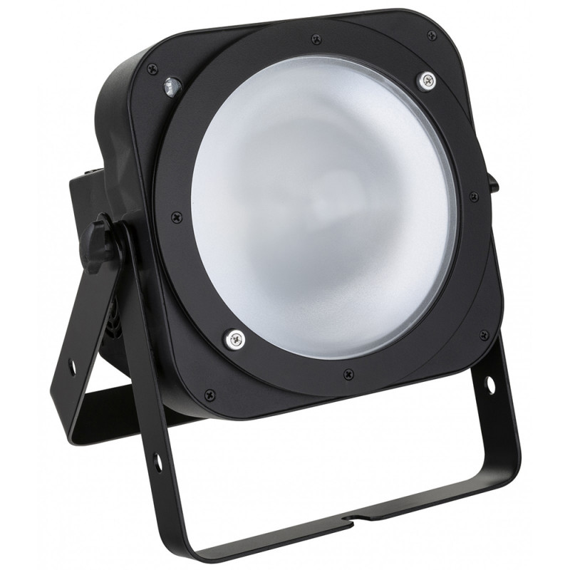 Briteq COB SLIM100-RGB Slim LED Projector RGB 100W COB Slim LED Projector RGB 100W COB
