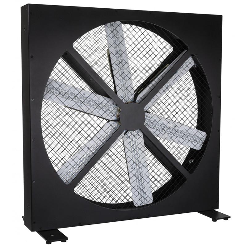 Briteq BT-LEDROTOR LED Fan Effect 70x70cm LED Fan Effect 70x70cm