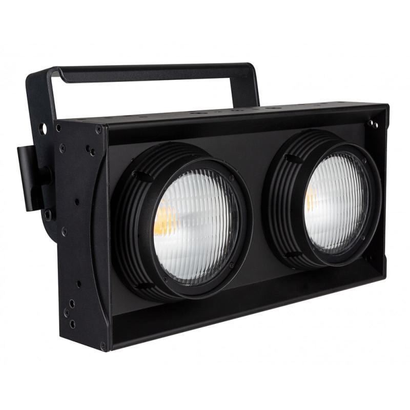 Briteq BT-BLINDER2 IP LED Blinder (2x130W) IP65, Amber drift effect LED Blinder (2x130W) IP65, Amber drift effect