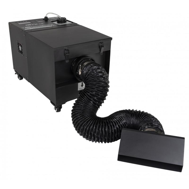 Briteq BT-H2FOG COMPACT Ultrasonic 1250W Low Fog machine Ultrasonic 1250W Low Fog machine