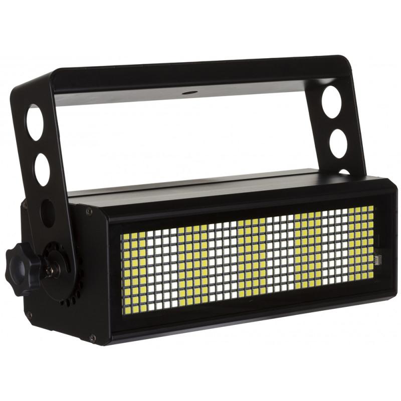 Briteq BT-MAGICFLASH Compact LED DMX Strobe white (9 segment) Compact LED DMX Strobe white (9 segment)