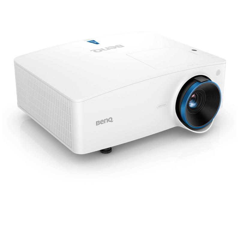 BenQ LU930 WUXGA UHD (1920x1200); 5.000lm; 3,000,000:1; 1,36-2,18:1; Installation Projector WUXGA UHD (1920x1200); 5.000lm; 3,000,000:1; 1,36-2,18:1; Installation Projector