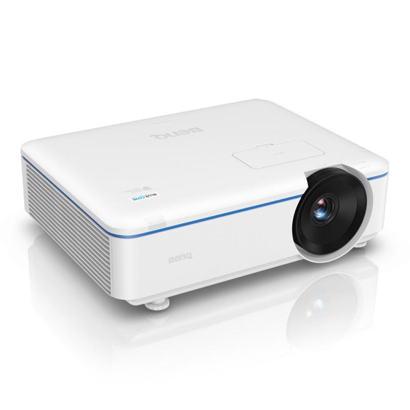 BenQ LU950 WUXGA UHD (1920x1200); 5.000lm; 3.000.000:1; 1,36-2,18:1; Installation Projector WUXGA UHD (1920x1200); 5.000lm; 3.000.000:1; 1,36-2,18:1; Installation Projector