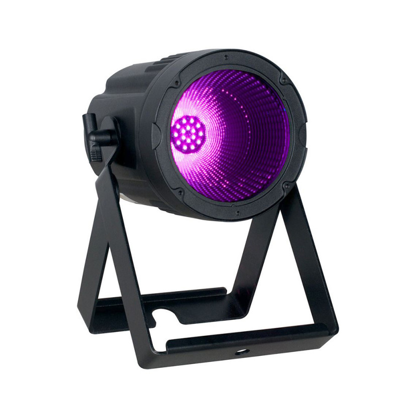 Magmatic Prisma Par 50 Wash Par Luminaire 16x2W UV Diode LEDs 50° Narrow Beam Angle Wash Par Luminaire 16x2W UV Diode LEDs 50° Narrow Beam Angle