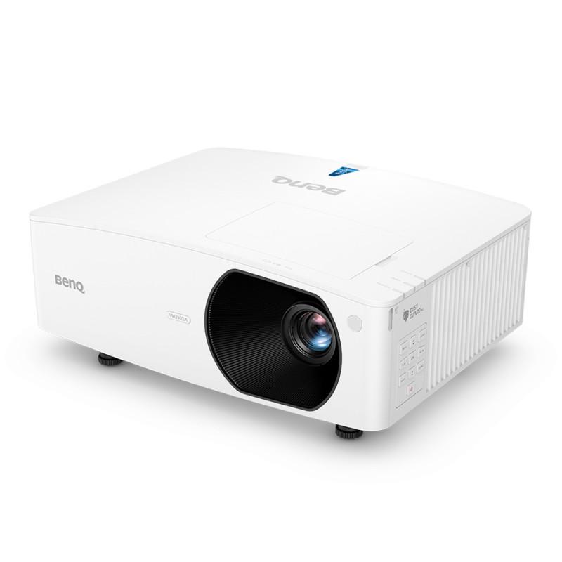 BenQ LU710 WUXGA (1920x1200); 4.000lm; 3.000.000:1; 1,13-1,46:1; 5 year warranty; Corporate Laser Projector WUXGA (1920x1200); 4.000lm; 3.000.000:1; 1,13-1,46:1; 5 year warranty; Corporate Laser Projector