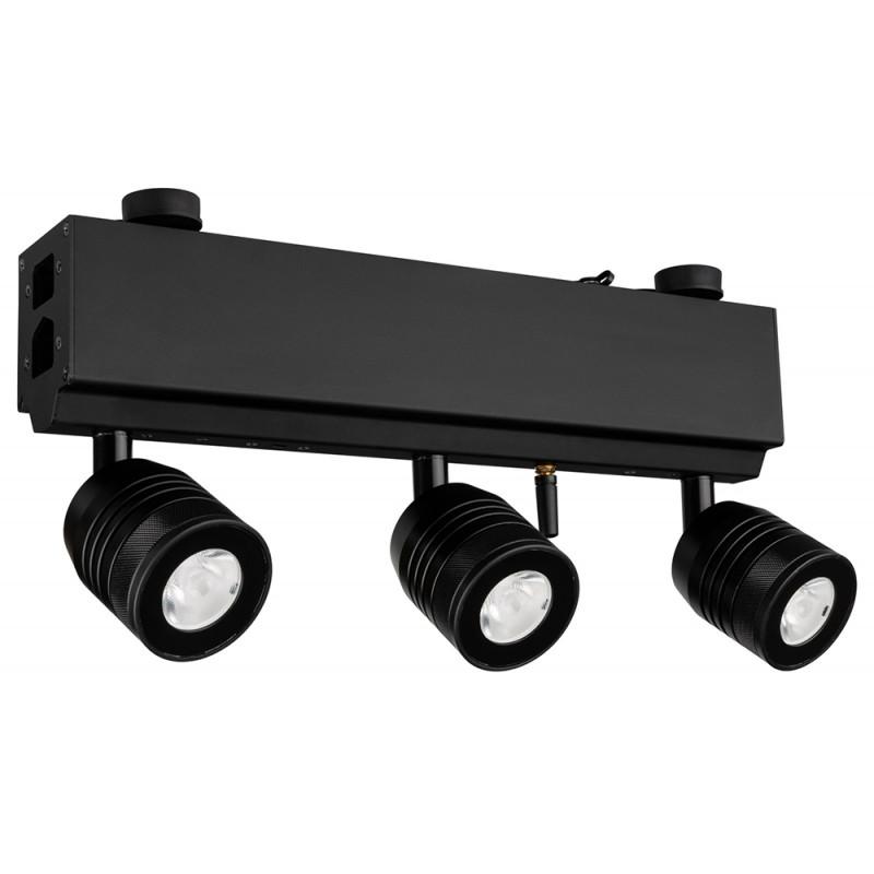 Briteq BT-AKKUBAR Battery LED Bar with 3x5W white projectors Battery LED Bar with 3x5W white projectors