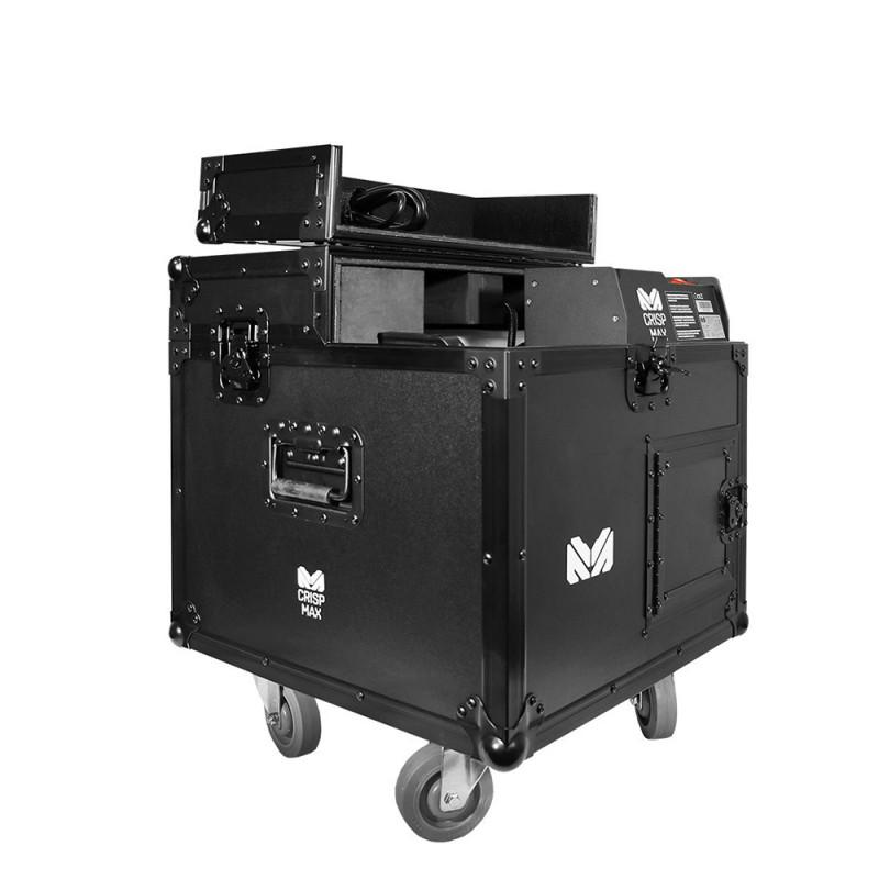 Elation Professional Crisp Max High-output Snow Machine High-output Snow Machine