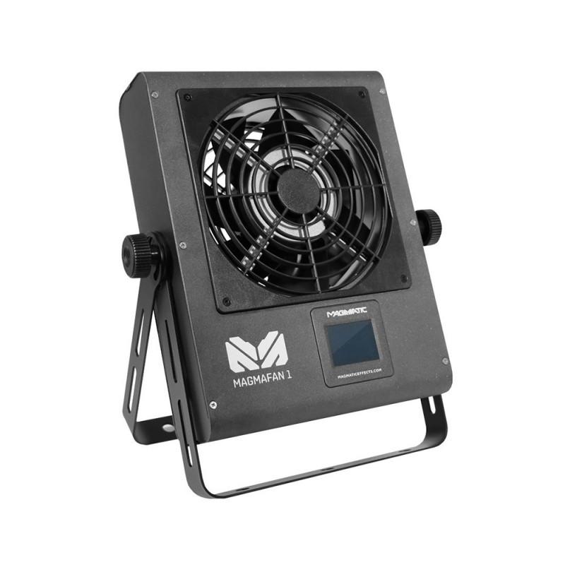 Elation Professional MagmaFan 1 Compact All-purpose Stage Fan Compact All-purpose Stage Fan