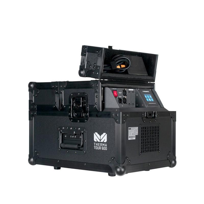 Elation Professional Therma Tour 600 Premium Oil-based Haze Machine Premium Oil-based Haze Machine