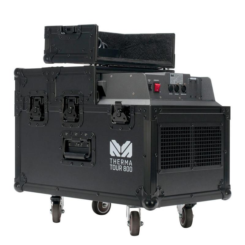 Elation Professional Therma Tour 800 Powerful Oil-based Haze Machine Powerful Oil-based Haze Machine