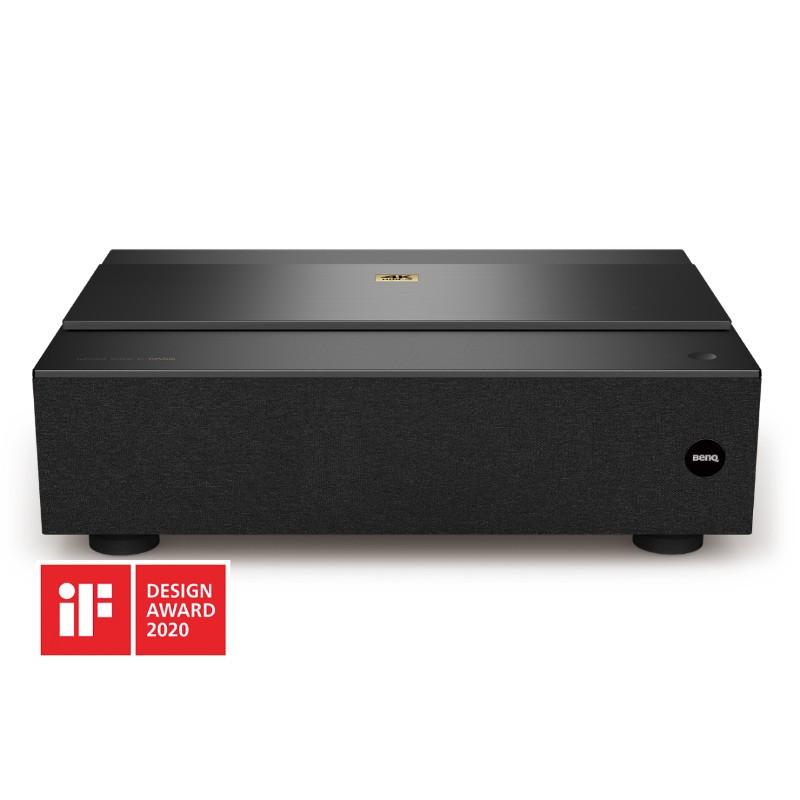 BenQ V6050 4K (3840 x 2160), 3.000lm, 3.000.000:1, 0.252:1, Ultra Short Throw Laser TV Projector 4K (3840 x 2160), 3.000lm, 3.000.000:1, 0.252:1, Ultra Short Throw Laser TV Projector