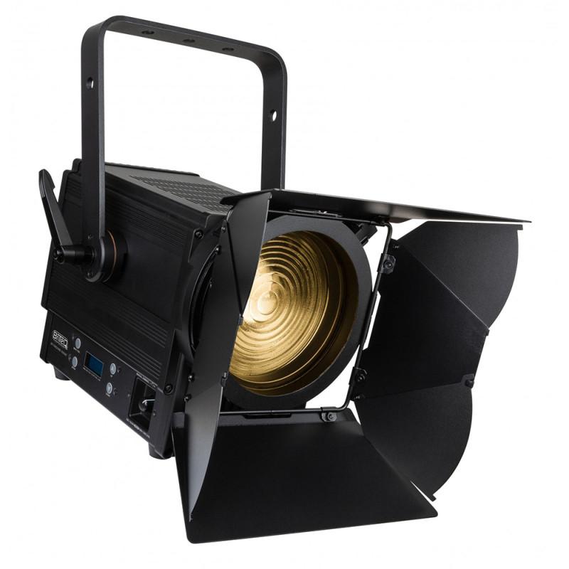 Briteq BT-THEATRE 100MZ LED Theater spot 100W 10°-50° manual zoom, 3200K LED Theater spot 100W 10°-50° manual zoom, 3200K