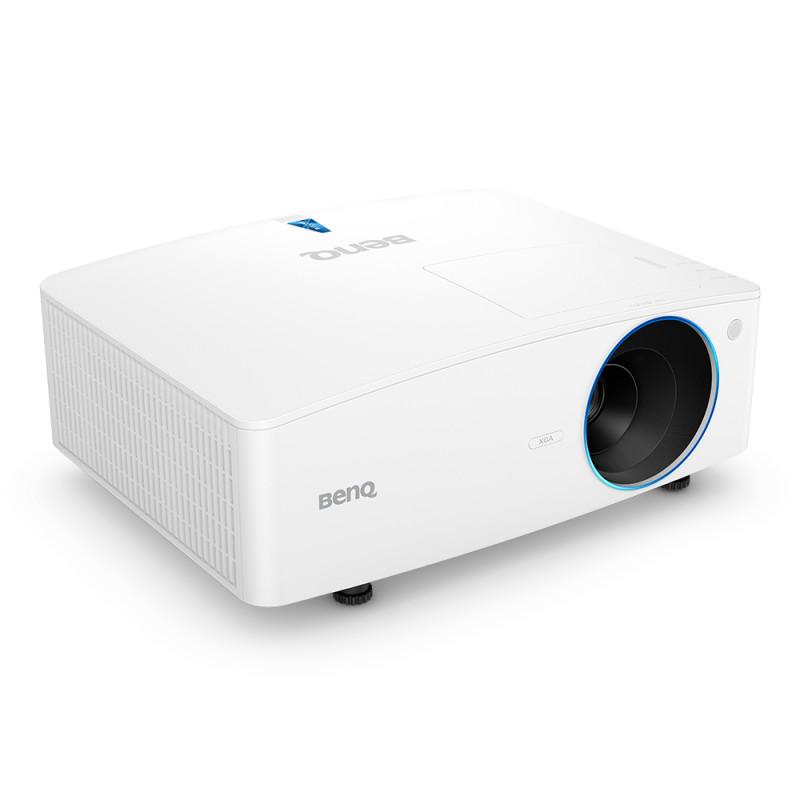 BenQ LX710 XGA (1024x768), 4000lm, 3.000.000:1, 1.51-1.97:1, Corporate Laser Projector XGA (1024x768), 4000lm, 3.000.000:1, 1.51-1.97:1, Corporate Laser Projector