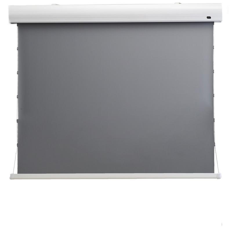 Celexon Dynamic Slate ALR 1000008116 Dynamic Slate ALR HomeCinema High Contrast screen Tension, 199 x 112 cm, 90 inch, 16:9 Dynamic Slate ALR HomeCinema High Contrast screen Tension, 199 x 112 cm, 90 inch, 16:9