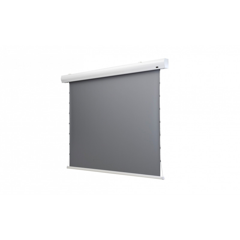 Celexon Dynamic Slate ALR 1000008115 Dynamic Slate ALR HomeCinema High Contrast screen Tension, 177 x 99 cm, 80 inch, 16:9 Dynamic Slate ALR HomeCinema High Contrast screen Tension, 177 x 99 cm, 80 inch, 16:9
