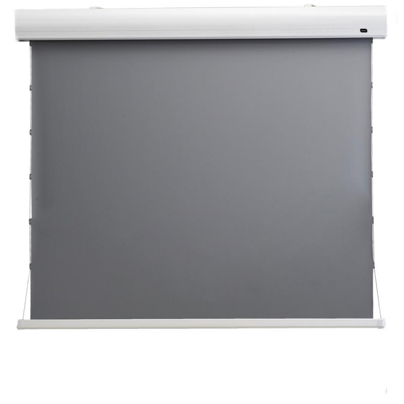 Celexon Dynamic Slate ALR 1000008118 Dynamic Slate ALR HomeCinema High Contrast screen Tension, 243 x 136 cm, 110 inch, 16:9 Dynamic Slate ALR HomeCinema High Contrast screen Tension, 243 x 136 cm, 110 inch, 16:9