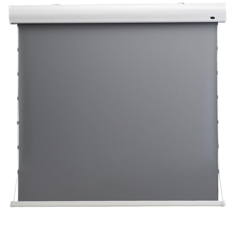 Celexon Dynamic Slate ALR 1000008120 Dynamic Slate ALR HomeCinema High Contrast screen Tension, 298 x 168 cm, 135 inch, 16:9 Dynamic Slate ALR HomeCinema High Contrast screen Tension, 298 x 168 cm, 135 inch, 16:9