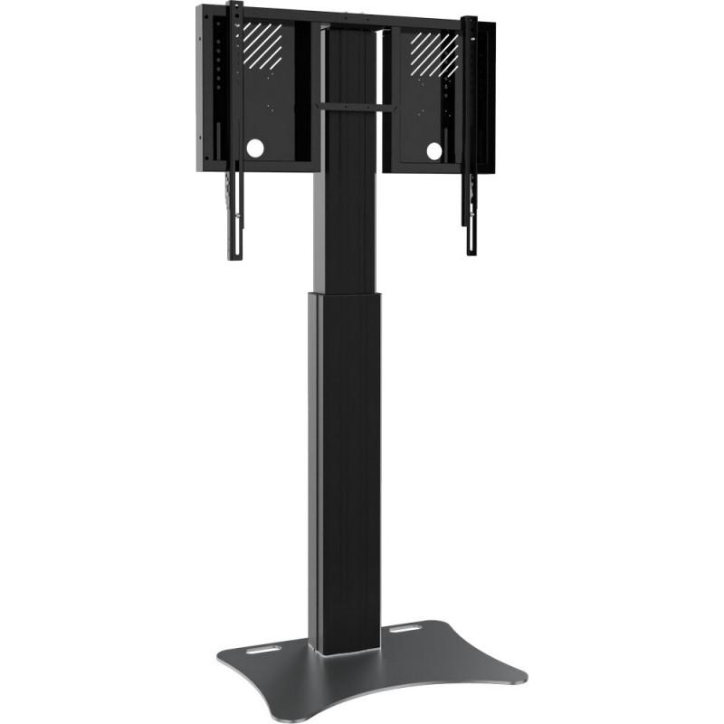 Celexon Adjust-4286PB-70 Expert Electrically height adjustable display stand - 70 cm - black Expert Electrically height adjustable display stand - 70 cm - black