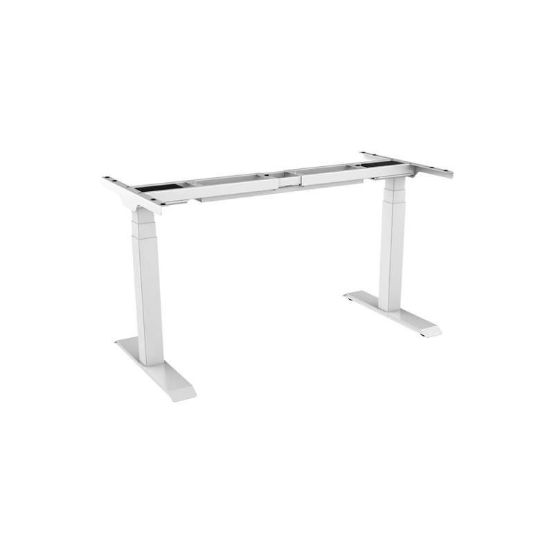 Celexon eAdjust-58123W Professional series Electrically height adjustable desk, white Professional series Electrically height adjustable desk, white