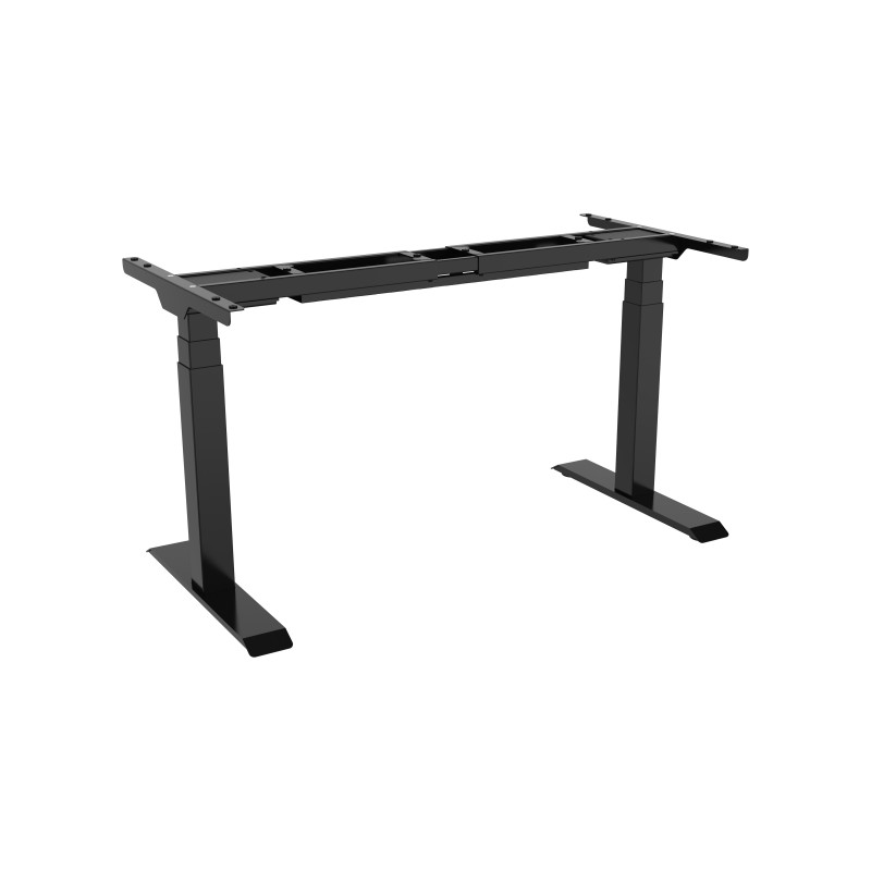 Celexon eAdjust-58123B Professional series Electrically height adjustable desk, black Professional series Electrically height adjustable desk, black
