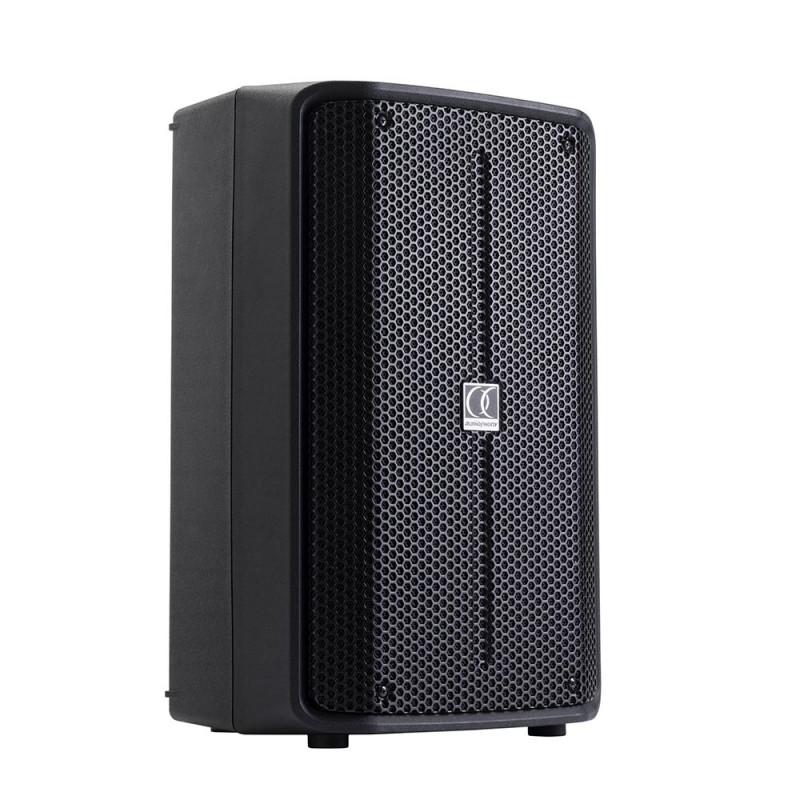 Audiophony NOVA-10A 200W RMS 10-inch 2-way active speaker 200W RMS 10-inch 2-way active speaker