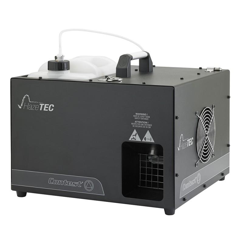 Contest HAZETEC 1400W smoke and fog machine 1400W smoke and fog machine