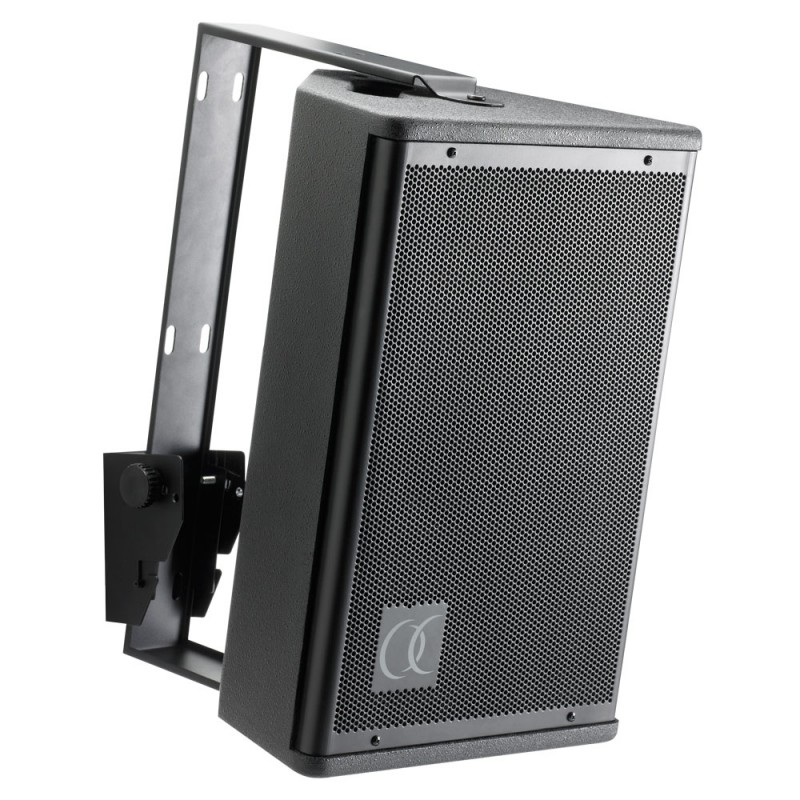 Audiophony S8 150W RMS satellite - BlackVersion 150W RMS satellite - BlackVersion